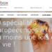 smartbox spécialités européennes